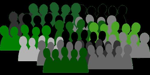 teams organisatie