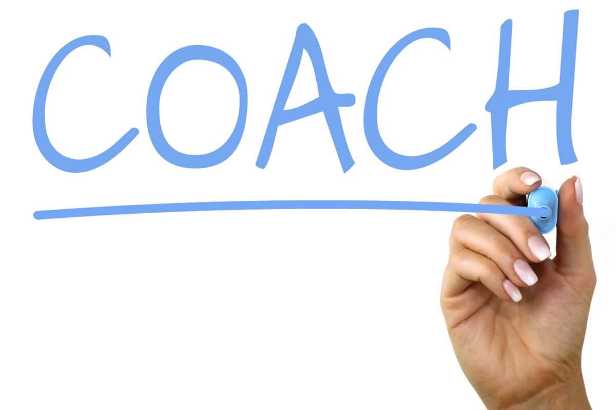 coach teambuilding